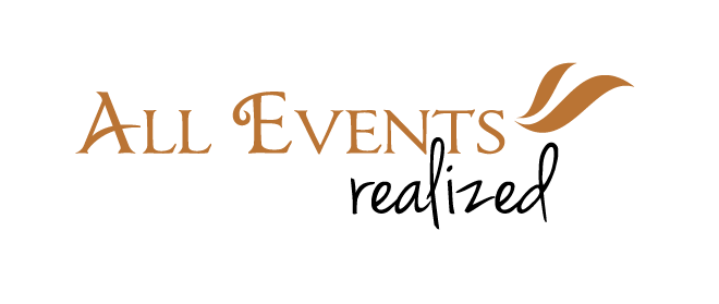 All Events Realized Logo